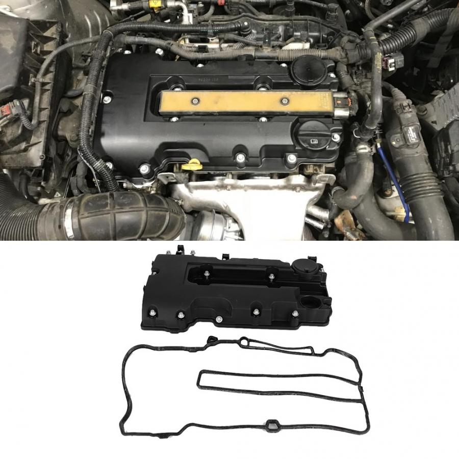 Car Replacement Part Engine Valve Cover Gasket Accessory Fit For Buick 55573746 Car Accesories Cylinder Head Valve Cover