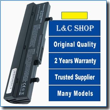 цена на Notebook Laptop Battery Pack Replacement for Asus Eee PC Series 1005HA-VU1X-BU 1005HA-VU1X-PI 1005HA-VU1X-WT 1005HE 1005HR 1005P