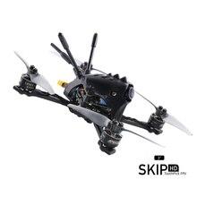 Квадрокоптер Geprc, HD 3 118 мм, F4 3 4S, 3 дюйма, с камерой Caddx Baby Turtle V2 1080P, Контроллер полета, FPV, гоночный Дрон BNF