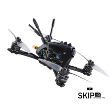 Geprc Overslaan Hd 3 118 Mm F4 3 4S 3 Inch W/Caddx Baby Schildpad V2 1080P Camera GEP 12A F4 Vlucht Controller Fpv Racing Drone Bnf