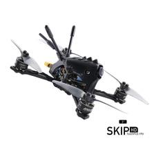 Geprc スキップ hd 3 118 ミリメートル F4 3 4 s 3 インチ w/caddx 赤ちゃんカメ V2 1080 1080p カメラ GEP 12A F4 飛行コントローラ fpv レースドローン bnf