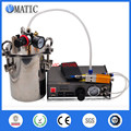 Free Shipping Automatic Quality Glue / Liquid Dispenser Valve Dispensing Equipment With Air Pressure Tank 1L