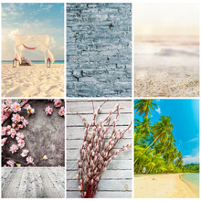 Vinyl Custom Photography Backdrops Prop Wooden Planks Theme Photography Background 191106UI-01 цена 2017