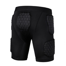 цена на Anti-collision Quick Dry Training  Short basketball Shorts jersey College Throwback Football Jerseys Body Protection Men