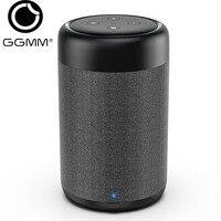 GGMM Portable Docking Speaker for Echo Dot 3nd Alexa 20W Powerful Sound 37 Hours Playing 5200mAh Column (Echo Dot Not Included)