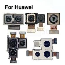 Original Hinten Haupt Zurück Kamera Flex Kabel Für Huawei Mate 8 9 10 20 20X 30 Lite Pro Plus Zurück kamera Flex Reparatur Telefon Teile