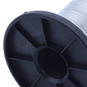 Image 5 - 30M 304 Stainless Steel Wire Roll Single Bright Hard Wire Cable 0.3Mm