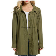 S-XXL Fashion Autumn Women Hooded Lightweight Waterproof Coat Outdoor Sport Jacket Raincoat Windbreaker