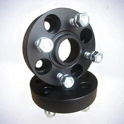 1 sztuk przekładka koła 4x100 Mm otworu w środku 54.1mm nadaje się do TO YO TA COROLLA Vios Yaris dla KIA Picanto k2 RIO w Akcesoria do opon od Samochody i motocykle na