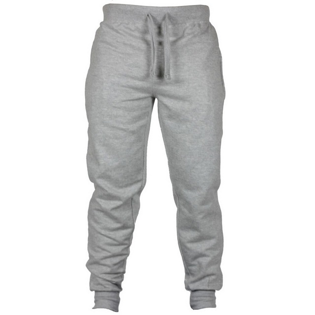Litthing 2019 New Autumn Winter Mens Sports Pants For Casual Sweatpants Hip Hop Pants Streetwear Trousers Men Cashmere Joggers 3