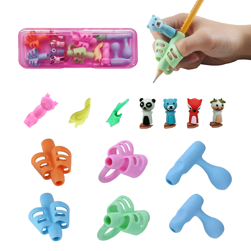 Купить 16 шт/кор держатель ручки детей ясельного возраста ручка рукоятка