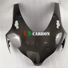 For Honda CBR 1000RR 2008-2011 Full Carbon Fiber Motorcycle Accessories Front Fairing honglue for honda diozx af34 af35 motorcycle scooter accessories paint abs plastic front rear fairing kit