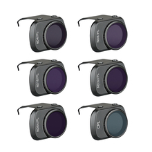 ND PL Adjustable filter CPL ND8 ND16 ND32 ND64 PL for dji mavic mini 1 /mavic mini 2 drone Accessories