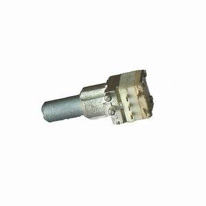 Image 4 - 5 قطعة قوة حجم تبديل/الجهد لموتورولا XPR6550 XPR6500 XPR6300 XiR8200 XiR8208 XiR8260 XiR8268 DP3400 DGP4150 راديو