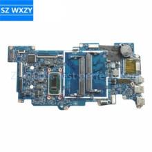 Материнская плата для ноутбука HP X360 M6, материнская плата для ноутбуков с процессором SR2JB, CPU 15257-2N, 448.07N07.002N 856280-601, 100% тестирование, быстрая дос...