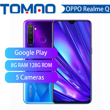 Realme Q Handy Snapdragon 712 AIE 4035mah 6.3