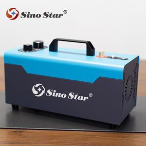 Sino Star SJA100 popular style uv car disinfecting indoors machine for retail