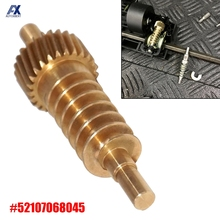 Support de cuisse de siège en métal Durable, Kit de réparation dengrenage Servo, accessoires de voiture, pour BMW série 5 7 X5 X6 52107068045 52107120189