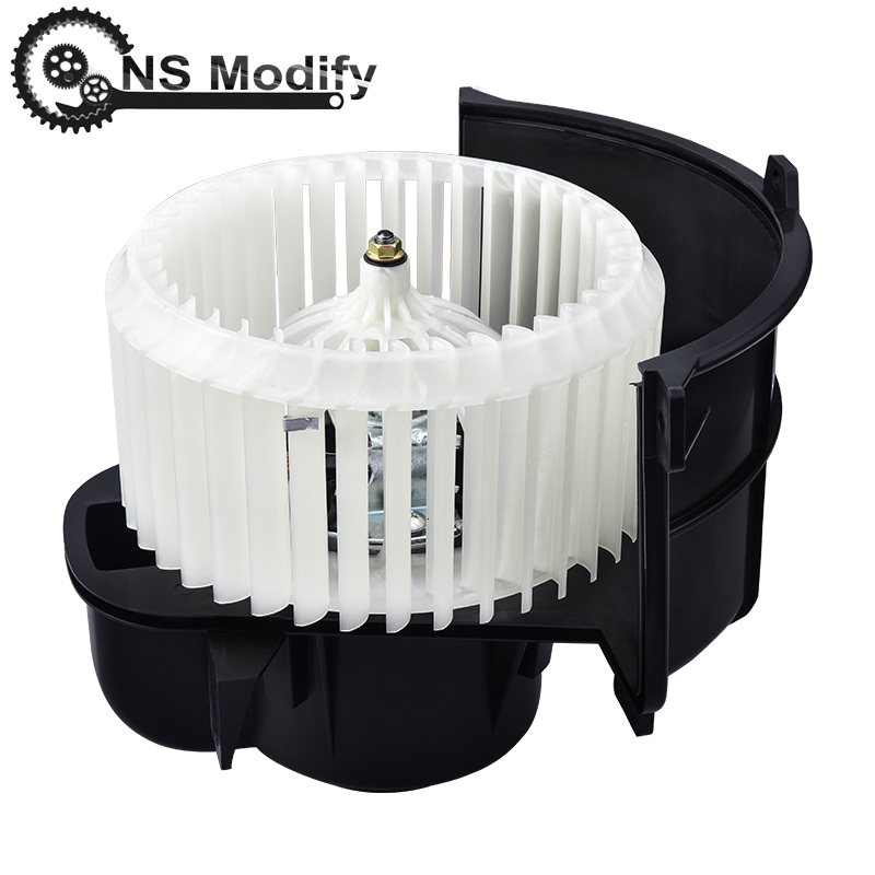 O ventilador do motor do ventilador do calefator da atac a/c substitui 700262/7l0820 021q/4-l1-820-021-b para volkswagen touareg 2004-2010 audi q7 2007-2015