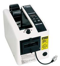 2 PCS M-1000S 18W Automatic Tape Dispenser Electric Adhesive Tape Cutter Cutting Machine 5-999mm