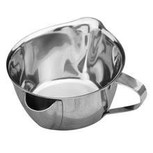 Разделительная чаша для масла из нержавеющей стали 304 сепаратор