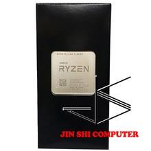 Amd ryzen 5 3600 3.6 ghz seis-núcleo processador cpu de doze linhas 7nm 65w l3 = 32m 100-000000031 soquete am4 novo mas nenhum ventilador