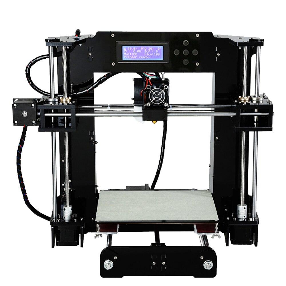 A6L 3D printer 11