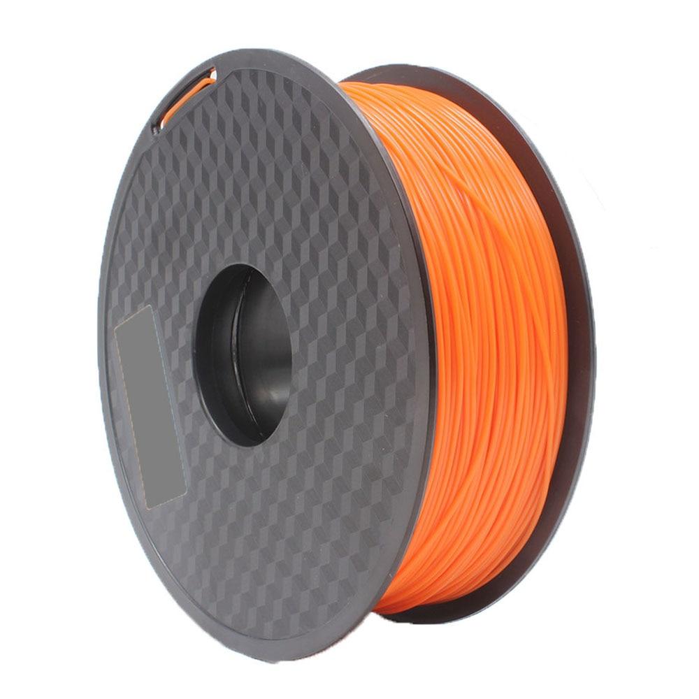 3D printer filament PETG 1.75mm 1kg/0.5kg plastic Consumables Material 17 colours for you choose