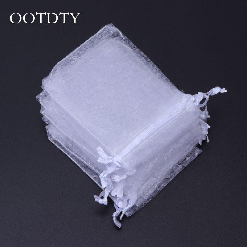 10pcs Fishing Bait Bag Net Mesh Storage Lure Feeder Portable Breathable Supplies Fishing Gear Fishing Supplies