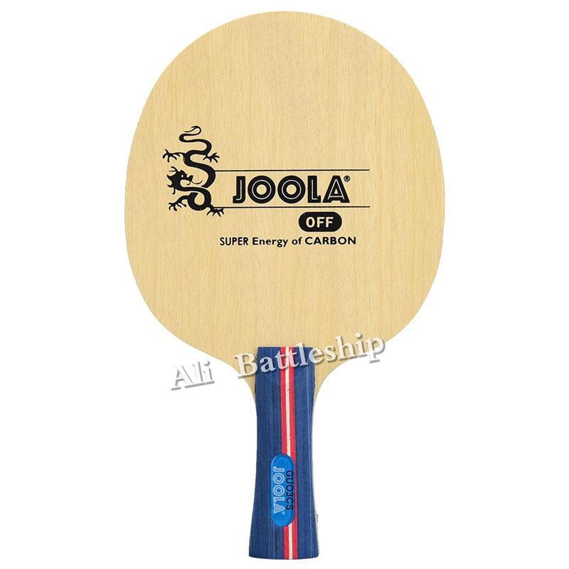 Original Joola Guo 3cs Carbon Table Tennis Blade Table Tennis Rackets Racquet Sports Cabon Rackets Pingpong Pad