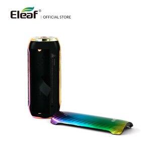 Image 4 - [Fr] original eleaf istick aro c com 4ml melo 5 kit saída 80w potência EC M/EC S bobina por tipo c cabo cigarro eletrônico