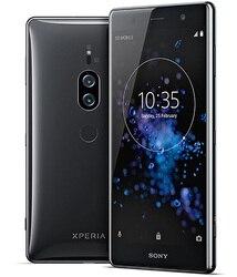 Marka nowy Sony Xperia XZ2 Premium H8166 telefon komórkowy z Dual sim Snapdragon 845 6GB RAM 64GB ROM 5.8