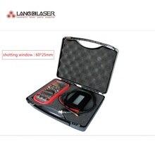 IPL ve diyot lazer enerji ölçer, ölçüm Max pencere boyutu: 60*25mm, enerji aralığı: 1J ~ 200J, dalga boyunda aralığı: 350nm ~ 2500nm