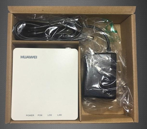 Original New HUA WEI HG8310M GPON ONU ONT With Single Lan Port Apply To FTTH Modes English Version Model 15