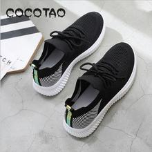 White Sneakers Womens 2019 Summer Black Breathable Running Vega Shoes30