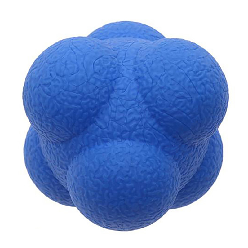 Hexagonal Reaction Ball Agility Training Reaction Ball Coordination Agility Training Reaction Ball