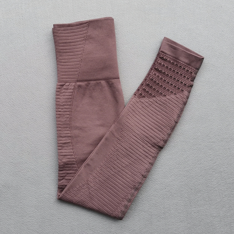 H596e4377c1f94af391a3bb5de1018ec0g - Seamless Yoga outfit