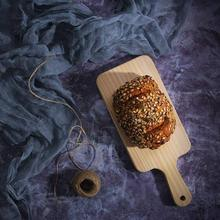 Gasa servilleta 23x35 pulgadas (60x90cm) Cheesecloth accesorios de fotografía para sobremesa comida producto plana Lay telón de fondo papel foto estudio