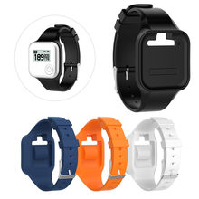 Polsband Horloge Band Polsband Voor Golfbuddy +/Voice 2/Voice 2 Gps Quick Release Smartwatch Mode accessoires(China)