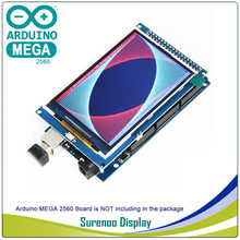 ЖК-дисплей с модулем, 3,2