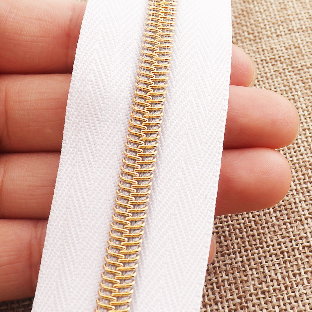 Купить 5 10 ярдов белые/фиолетовые/черные/коричневые нейлоновые застежки