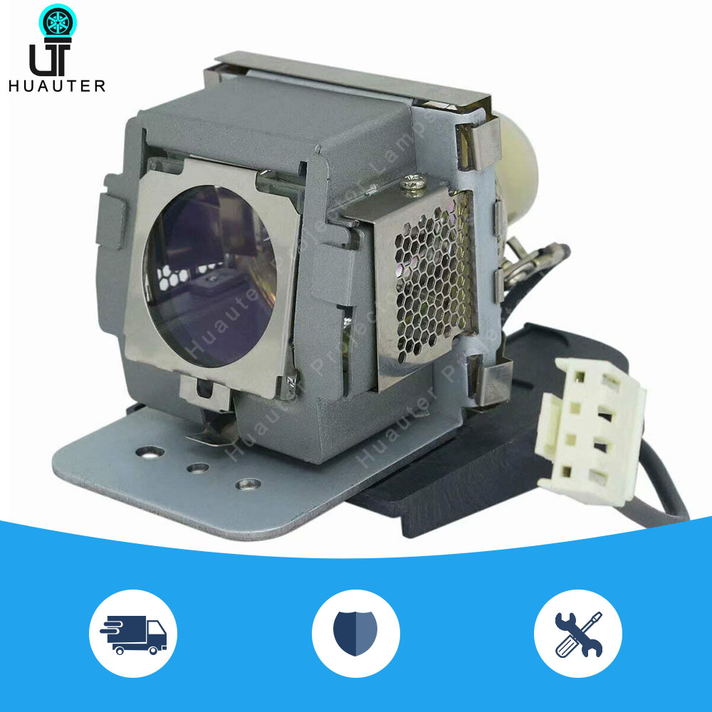5J.J2C01.001 Projector Lamp Module Fit For BENQ MP611 MP611C MP620C MP721 MP721C MP725X MP726 Replacement Lamp