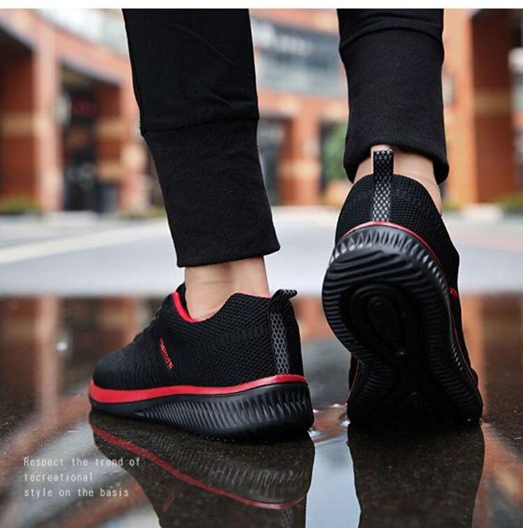 da moda para homens, plus size, tênis de inverno chaussure homme