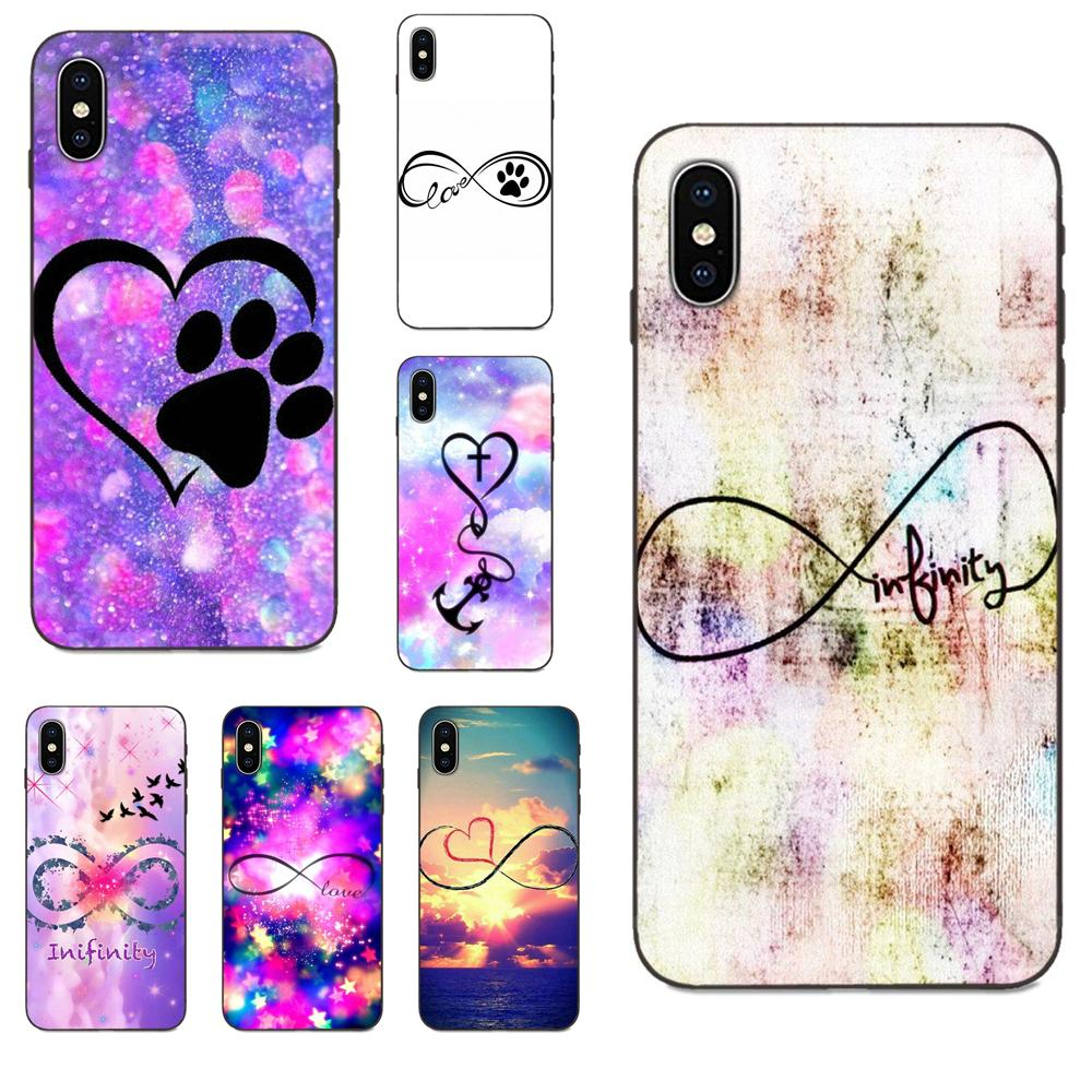 Love And Friendship Infinity For Huawei nova 2 2S 3i 4 4e 5i Y3 Y5 II Y6 Y7 Y9 Lite Plus Prime Pro 2017 2018 2019 image