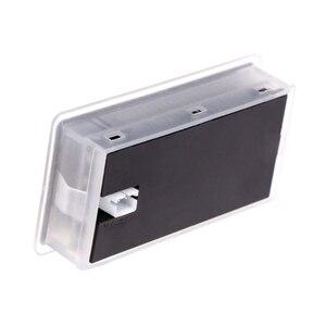 Image 2 - 2020 newバッテリー容量インジケータ電圧モニタ 10 100vユニバーサルバッテリ容量電圧計テスター液晶車鉛酸インジケータ