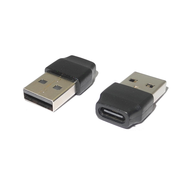 USB 3.1 Type C Female To USB 3.0 Male Port OTG Adapter USB-C To USB3.0 Type-A Connector Converter Power Supply Charger
