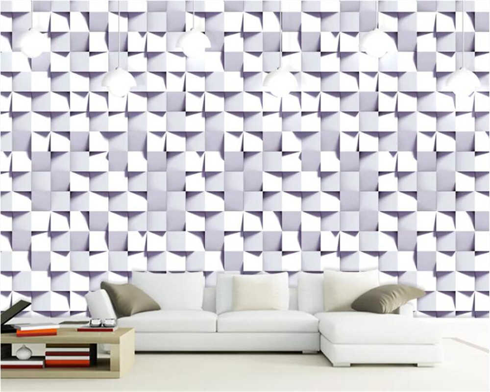 Beibehang пользовательские обои 3D Фреска фото современный минималистский личность гостиная спальня фон настенная живопись обои