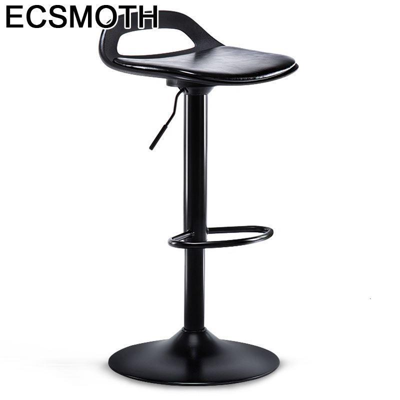 Bancos Moderno Industriel Stoelen Banqueta Taburete Sandalyeler Fauteuil Hokery Silla Tabouret De Moderne Stool Modern Bar Chair