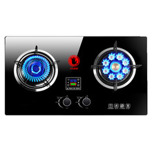 Gas-Stove Cooktop Household Ce Embedded Gas-Liquefied Fierce Natural