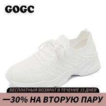 GOGC womens sneakers Casual Shoes Female Ladies Flats Vulcan